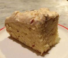 A Cake Bakes in Brooklyn: October Butternut Cake