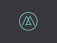 20 Amazing Monogram Designs | UltraLinx
