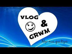 Video Vlog y Alistate conmigo Conociendo al Alcalde, Que trabajo? Makeup y Outfit, Soltando Complejos
