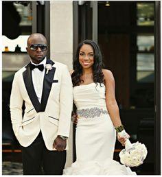 Nigerian Wedding with Chika Maureen