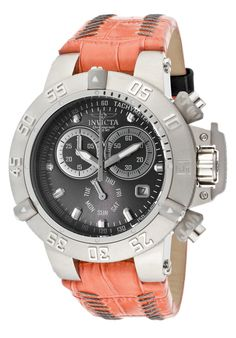 Price:$369.00 #watches Invicta 11629, A great design. This is a perfect timepiece for everyday wear. Provides a dressy look with a sport feel.
