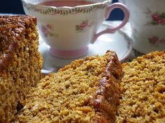 My grandma's original recipe for parkin makes beautifully moist and delicious cake. Lovely for afternoon tea - and we sometimes have it for breakfast too!!