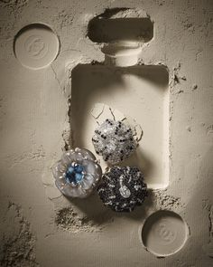 Michael Brunn:::Jewellery