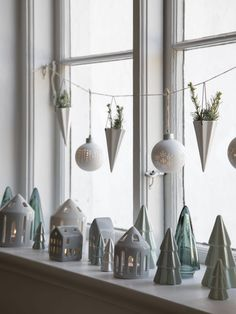 Christmas - Christmas collection by Søstrene Grene. The joy of making other people happy. Anna and Clara's m - Christmas Party Games, Outdoor Christmas Decorations, Christmas Themes, Christmas Crafts, Christmas Christmas, Christmas Stockings, Decorating Your Home, Diy Home Decor, Decor Crafts