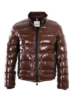 Good customer service Moncler 2012 Acorus Men Down Jacket Brown Online Shop - $211.65 Moncler Down Jackets Outlet by www.monclerlines....