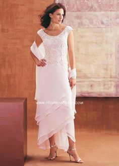 cameron blake mother of the wedding dress style 13673 | house of brides