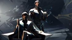 È possibile provare gratuitamente Dishonored 2 http://www.sapereweb.it/e-possibile-provare-gratuitamente-dishonored-2/        La demo è disponibile su Xbox One, PlayStation 4 e Steam. Proprio qualche ora fa è stata rilasciata la versione di prova di Dishonored 2. La demo in questione potrete scaricarla tramite gli appositi store di Xbox One, PlayStation 4 e PC (tramite l'utilizzo di Steam). Dishonored 2 In...
