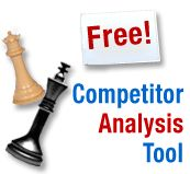 #free #competitor #analysis #SEO #SEM #tools #marketing #search #engine #ineedhits