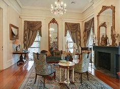 1846 Greek Revival – Donaldsonville, LA – 7254hwy308-25