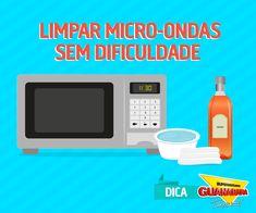 Veja como limpar o seu micro-ondas: http://www.supermercadosguanabara.com.br/dicas/limpar-micro-ondas