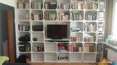 Skrzynki drewniane dekoracyjne na meble półki regały stoliki kolory - 6 - Skrzynki drewniane dekoracyjne na meble półki regały stoliki kolory