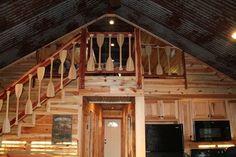 Glenwood Vacation Rental - VRBO 488016 - 3 BR AR Cabin, Beautiful Caddo River Cabin in Glenwood Arkansas!! Love the paddles