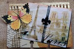 Vintage Paris Rolo | by Donetta's Beaded Treasures