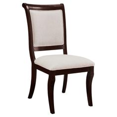 Italian Leather Reclining Chair With Nailhead Trim Rolled