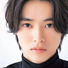 Beautiful Boys, Pretty Boys, Cute Teen Guys, Cute Boy Photo, Kento Yamazaki, Boys Long Hairstyles, Japanese Boy, Japanese Drama, Handsome Actors