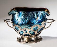 258: Europäisches Glas & Studioglas - Dr. Fischer Kunstauktionen - Auktionshaus für Kunst, Glas und Antiquitäten
