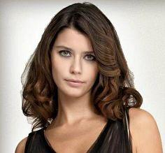 Beren Saat - turkish actress