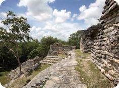 Las Grandes Ruinas Mayas del Sur - Grand Costa Maya …