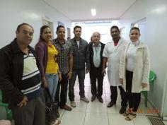 BLOG DO MARKINHOS: Manoel Ribas recebe dois profissionais do Programa...