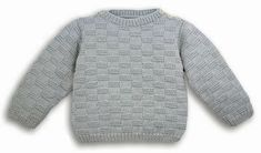 Pullover – 6 months to 6 years Source by julrunavot Brei Baby, Tricot Baby, Sewing Online, Baby Cocoon, Couture Sewing, Little Monkeys, Baby Knitting, Knitwear, Knit Crochet