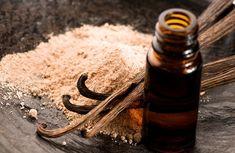 Apprenez à faire un parfum naturel à la vanille !  - Ingrédients Un récipient en verre avec un couvercle Un récipient pour le parfum Un couteau Un filtre pour café Un alcool à 70 degrés. Quatre à cinq gousses de vanille Vingt gouttes d'huile de jojoba ou d'amande douce