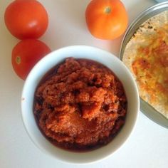 Tomato pickle #Recipe #Food #Dinner Indian Food Recipes, Yummy Recipes, Dinner Recipes, Yummy Food, Healthy Recipes, Preserves, Love Food, Pickles, Oatmeal