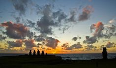 What really happened on Easter Island? Revisiting how Easter Island's culture vanished
