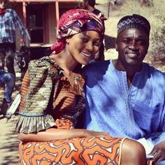 Senegalese American R&B And Hip Hop Artist, Akon In Ghana | 2Magazine