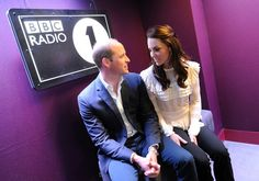 Game of Thrones, curry and fighting: Kate and Wills discuss home life during surprise Radio 1 interview - Mirror Online