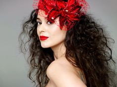 Emilie Simon, favorite French singer/songwriter