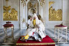 Matthias Brandt, Des Kaisers neue Kleider