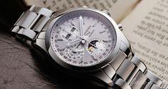 LONGINES Conquest Classic Chronograph / Ref.L2.798.4.72.6