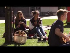 Coca-Cola Creates Park: Roll Out Happiness - YouTube