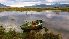 Lake Iliki by Chris Kara 1971 http://www.flickr.com/photos/chriskara13/10914396206/in/pool-greektips/