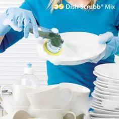 KIT DE LIMPIEZA DISH SCRUBB MIX (5 PIEZAS)