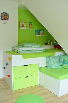 Under Stairs, Room Inspiration, Kids Room, Toddler Bed, Bedroom, Furniture, Home Decor, Child Bed, Room Kids