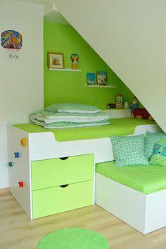 hilde@home: Over nieuwe bedden en nieuw beddegoed ...