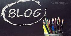 Grandes ideas para el uso de blogs en tu aula   El Blog de Educación y TIC