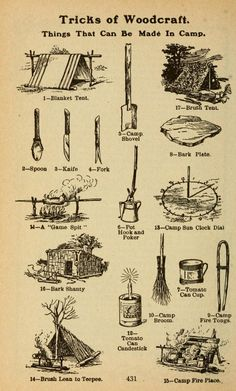 Great bushcraft know-hows that all wilderness fanatics will certainly wish to master today. This is most important for bushcraft survival and will certainly save your life. Bushcraft Camping, Bushcraft Gear, Camping Survival, Outdoor Survival, Camping Gear, Outdoor Camping, Bushcraft Skills, Survival Life Hacks, Survival Tools