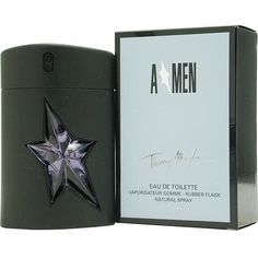 <li>Fragrance was launched by the design house of Thierry Mugler</li> <li>Angel is an inviting, masculine scent</li> <li>Men's fragrance is perfect for any occasion </li>