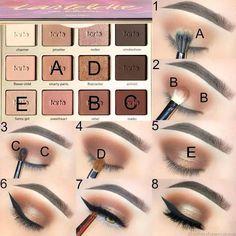 Best Ideas for Makeup Tutorials: Likes, 134 Comments - Tarte Cosmetics . - Make Up - Makeup Makeup Tarte, Drugstore Makeup, Skin Makeup, Eyeshadow Makeup, Makeup Brushes, Blue Eyeshadow, Makeup Geek, Male Makeup, Gel Eyeliner
