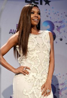 Being Mary Jane| #Gabrielle Union