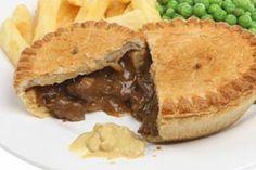 Scottish Meat Pies