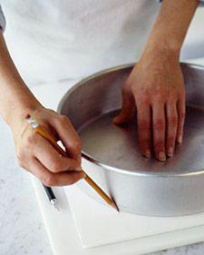 Buttercream Cake  http://www.marthastewartweddings.com/226693/wedding-cake-101-how-make-buttercream-cake