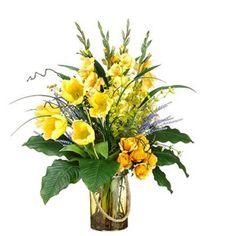 ARWF1456 #Silkflowers #SilkFlowerArrangements