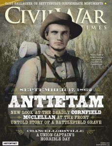 Civil War Times – October 2020: English | 77 pages | pdf | 86.13 MB Download from: NitroFlare Pdf Magazines, Confederate Monuments, Twist Of Fate, Gettysburg, American Civil War, Travel Guides, Biography, Civilization, Battle