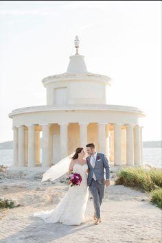 #kefalonia #weddingideas #bouganvillea Weddingideas, Wedding Dresses, Fashion, Bride Dresses, Moda, Bridal Gowns, Fashion Styles, Weeding Dresses, Wedding Dressses