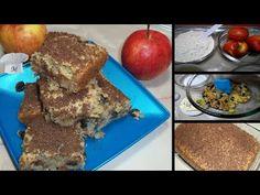 Prajitura de post cu mere rapida French Toast, Breakfast, Youtube, Desserts, Food, Vegans, Morning Coffee, Tailgate Desserts, Deserts
