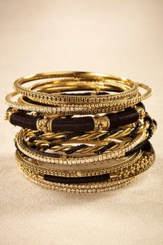 indian bangles  For Indian wedding inspiration see www.weddingsonline.in