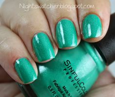 Sinful Colors Peppered Amazon